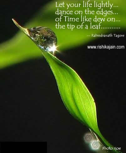 Rabindranath Tagore Quotes, Life Quotes, Inspirational Quotes, Pictures and Motivational Thoughts.