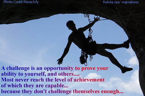 Opportunities Quotes, Pictures ,Challenges,Inspirational Quotes, Motivational Pictures and Thoughts