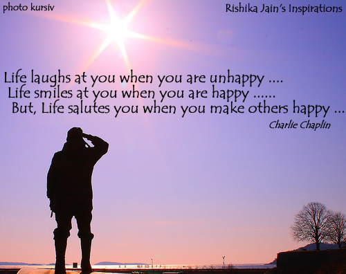 Charlie Chaplin Quotes, Life Quotes,Pictures, Quotes by Charlie Chaplin on Life...