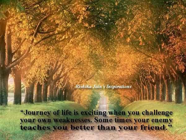 journey of life inspirational quotes pictures