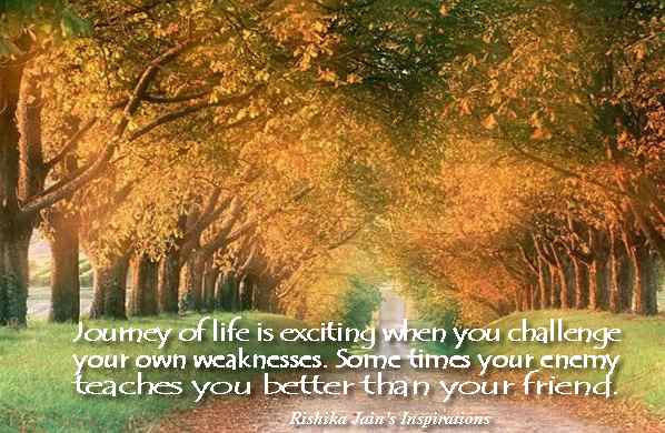 Journey of life Inspirational Pictures & Motivational Quotes