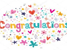congratulations status,quotes,messages