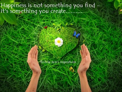 Happiness Quotes, Happiness Pictures, Inspirational Quotes, Motivational Thoughts and Pictures