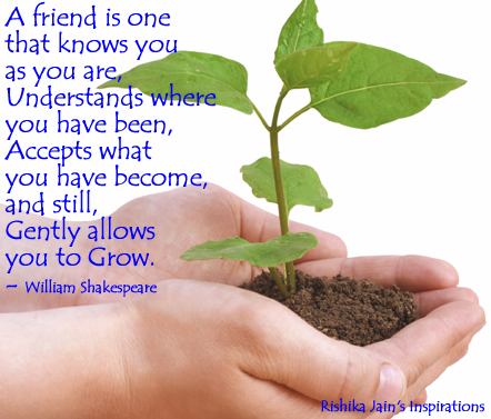 quotes about true friends being there. Friendship Quotes, Pictures