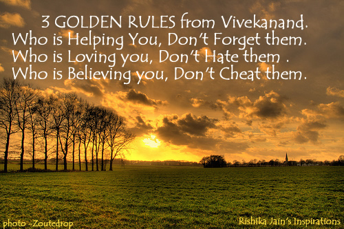 swami vivekananda quotes. Swami Vivekananda Quotes, Pictures, Golden Rules for Life,