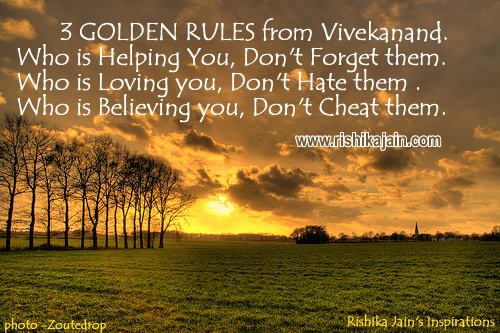 Swami Vivekananda Quotes, Pictures, Golden Rules for Life, Inspirational Quotes, Pictures and Thoughts, forgive, trust, forget,