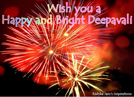 Festival Quotes - Diwali - Deepavali Pictures - Quotes- Inspirational Quotes, Motivational Thoughts and Pictures