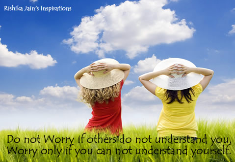 Worry Quotes, Pictures, Self Quotes, Inspirational Quotes, Pictures ,Motivational Thoughts