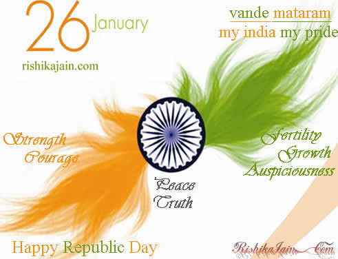 happy republic day ,India Republic Day Quotes, Pictures, Inspire quotes, Inspirational Quotes, Pictures and Thoughts.