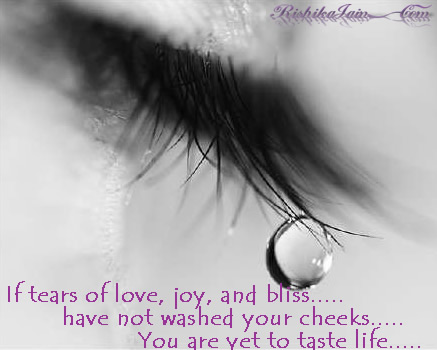 Joy Quotes, Pictures, Tears Quotes, Pictures, Inspirational Quotes, Pictures