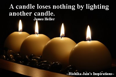 Giving Quotes , Candle Quotes, Light Quotes, Pictures,Inspirational Quotes, Pictures and Motivational Thoughts.