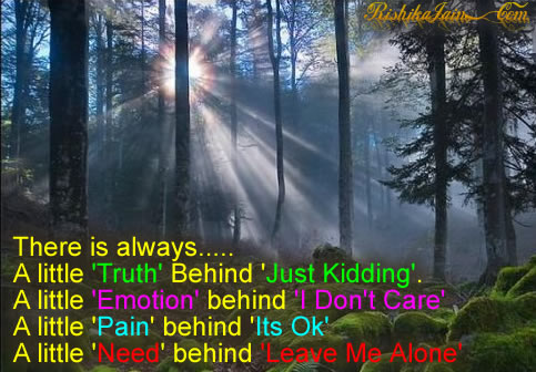 Truth Quotes, Pictures, Emotions, Feelings, Pain, Inspirational Quotes, Pictures and Motivational Thoughts