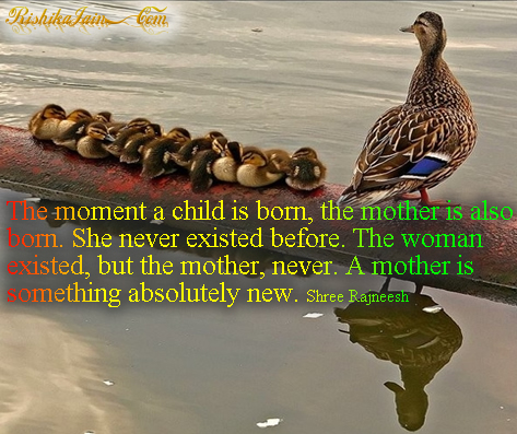 Mother Child- Inspirational Quotes, Motivational Thoughts and Pictures