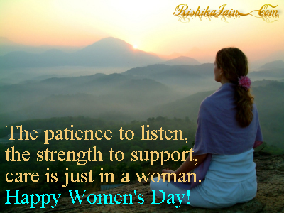 inspirational quotes by women for women. Happy Women's Day, Patience Quotes, Strength Quotes, Wishes Quotes