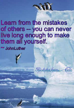 Learning Quotes, Pictures, John Luther Quotes, Inspirational Quotes, Pictures and Motivational Thoughts