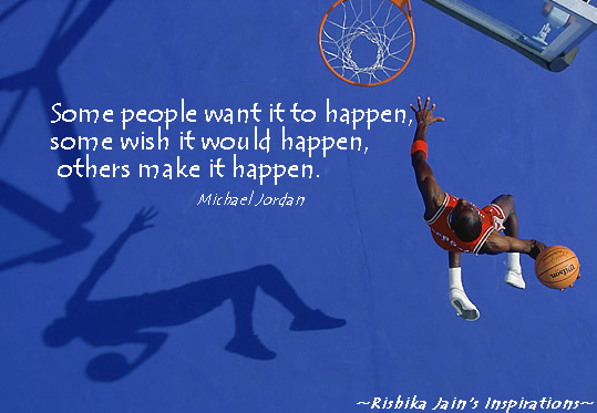Achievement Quotes, Michael Jordan Quotes, Pictures, Success Quotes, Inspirational Quotes, Motivational Thoughts and Pictures