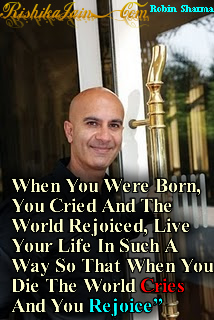 Purpose Quotes, Pictures, Robin Sharma Quotes,  Inspirational Quotes, Motivational Thoughts and Pictures