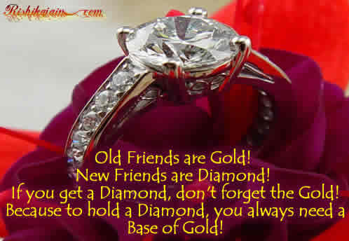 quotes on old friends. Old Friends - Inspirational Pictures and Motivational Quotes