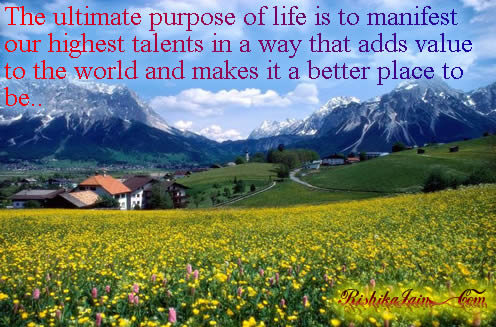 Life Purpose - Inspirational Pictures, Motivational Thoughts and Quotes