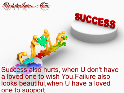 Success and Failure - Inspirational Quotes, Motivational Thoughts and Pictures