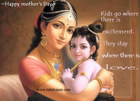 Happy Mother's Day.mothers day card,Mother/Children – Inspirational Quotes, Motivational Thoughts and Pictures
