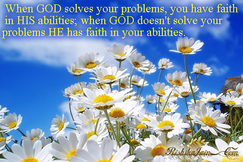 Quotes About Faith In God. God Quotes, Trust Quotes,