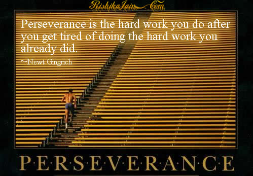 Perseverance Quotes, Pictures, Inspirational Quotes, Pictures , Motivational Thoughts...