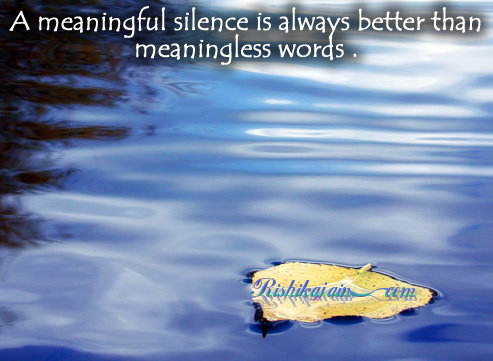 Silence Quotes, pictures, Meaningful quotes, Pictures, Inspirational Quotes, Pictures and Motivational Thoughts