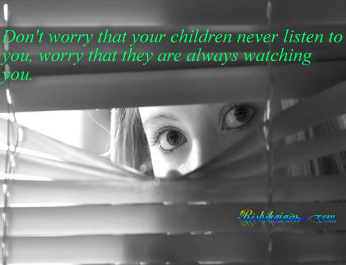 Children Quotes , Worry Quotes, learning quotes, Inspirational Pictures, Quotes & Motivational Thoughts