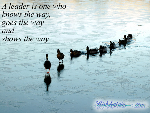 Ability and Qualities, leadership, leader, Wisdom Quotes, Pictures and Thoughts