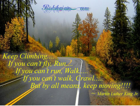 Persistence,Perseverance Quotes, martin luther king jr, Inspirational Quotes, Pictures & Motivational Thoughts