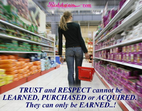 Quotes, Pictures, Trust , Respect,Learn, Inspirational Quotes, Pictures & Motivational Thoughts