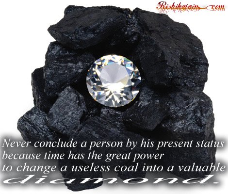 Value, Diamond, Power, Time Quotes – Inspirational Pictures, Quotes and Motivational Thoughts