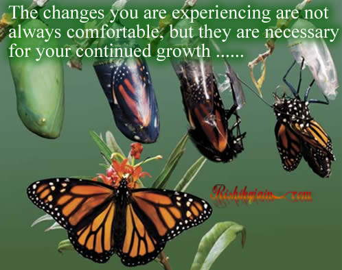 Change - Inspirational Pictures, Motivational Quotes and Thoughts,growth,