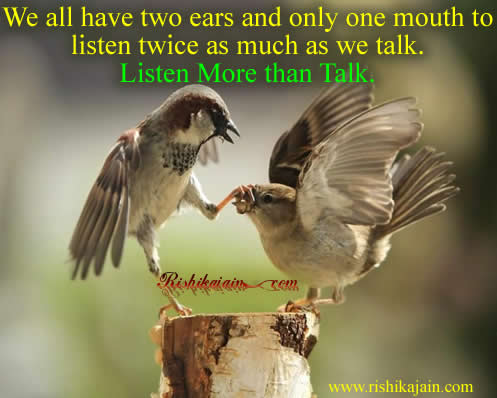 listen,talk,Silence Quotes – Inspirational Pictures, Motivational Quotes and Thoughts