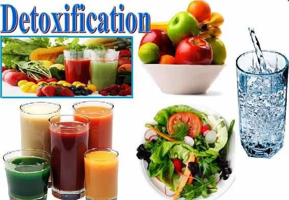 Detoxification,health tips,home remedy