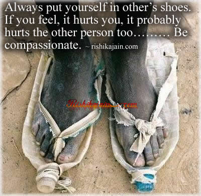 pity,pain,Compassion – Inspirational Quotes, Motivational Thoughts and Pictures