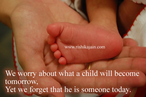 Children Quotes – Inspirational Pictures, Quotes & Motivational Thoughts,happy children day