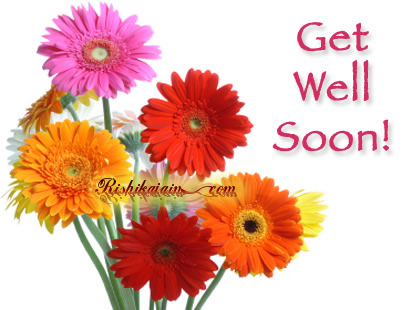 Wishes /Get well soon - Inspirational Quotes, Motivational Pictures and Wonderful