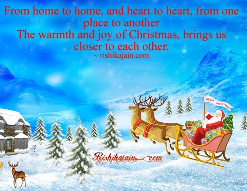 Christmas cards,greetings,wishes ,quotes ,Seasons Greetings / Christmas / Love - Inspirational Picture and Motivational Quote