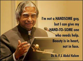 Dr.A.P.J.Abdul Kalam,Life / Learning Quotes – Inspirational Quotes, Pictures and Motivational Thought
