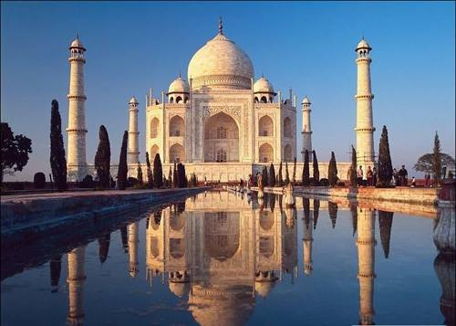 Taj-Mahal-India, Beautiful Places, Heritage, Muslim Art, Tourist, India, Inspirational Pictures, Quotes, Love,