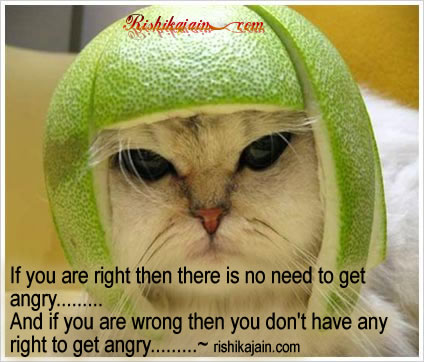 Anger Quotes - Inspirational Quotes, Motivational Thoughts and Pictures,