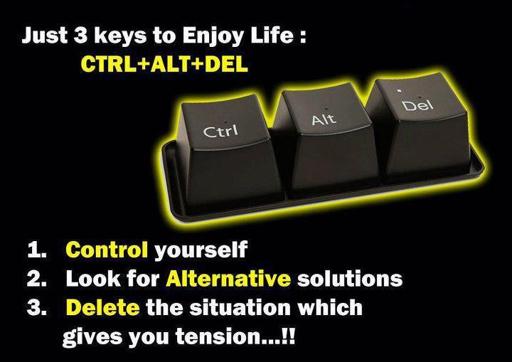 three keys happy life essay