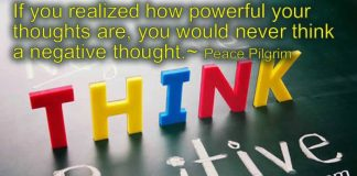 Positive Thinking –,stress,Inspirational Quotes, Motivational Thoughts and Picture