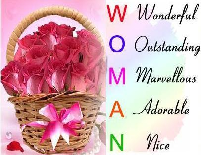 Happy Women's Day, Wishes ,wishes,thought,greetings