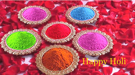 Holi, festival, colors, colours, India, Happiness, Quotes,
