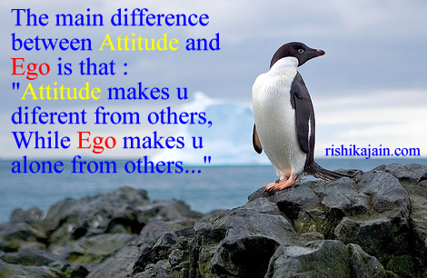 Attitude/ - Inspirational Pictures, Motivational Quotes and Thoughts,ego