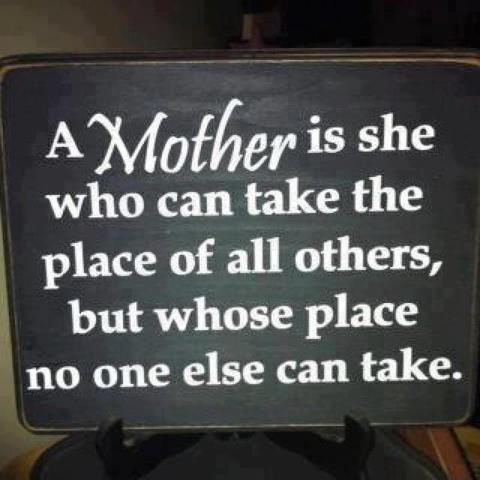 mother quote mothers day inspirational quotes