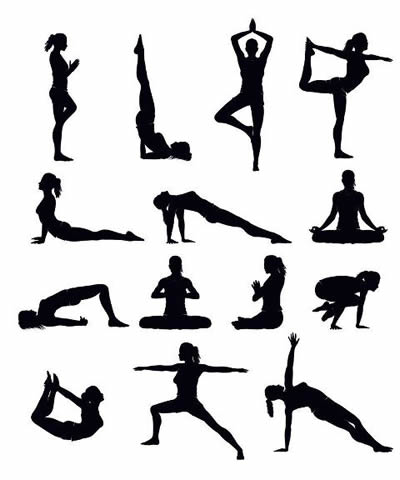 Yoga For Life Yoga Is Life Daily Inspirations For Healthy Living